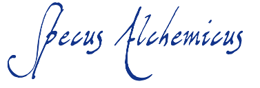 Specus Alchemicus